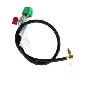 Hose-Regulator-Fryer